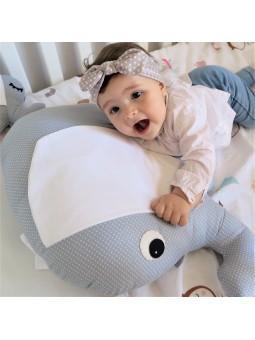 almohada bebe