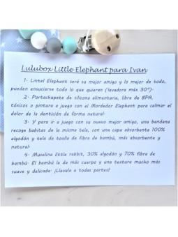 tarjeta regalo bebe