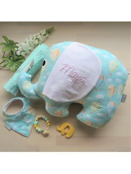 Pack Regalo Big Elephant