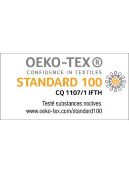 certificado oeko tex