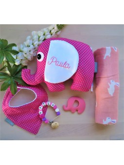Pack Regalo Little Elephant...