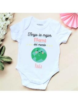 bodys bebes personalizados
