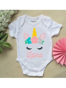 bebe unicornio