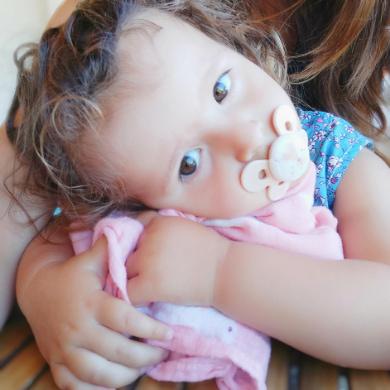 muselina bebe